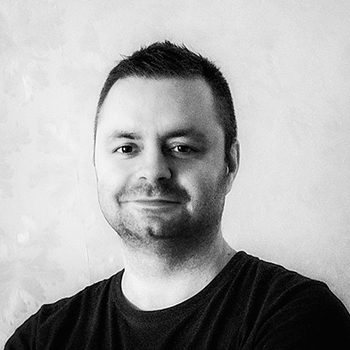 Wojciech Piekarski Projektant graficzny.